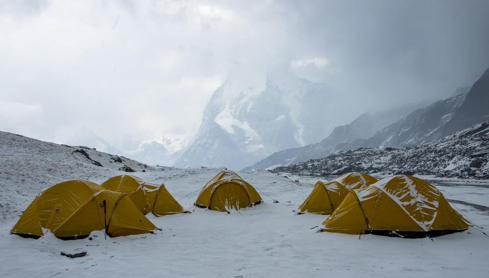Himalaya | Maths Nilsson, författare