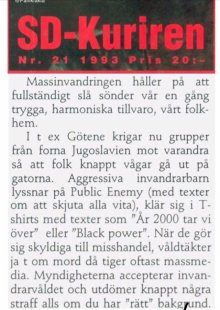 SD1993