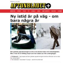 Istid Aftonbladet