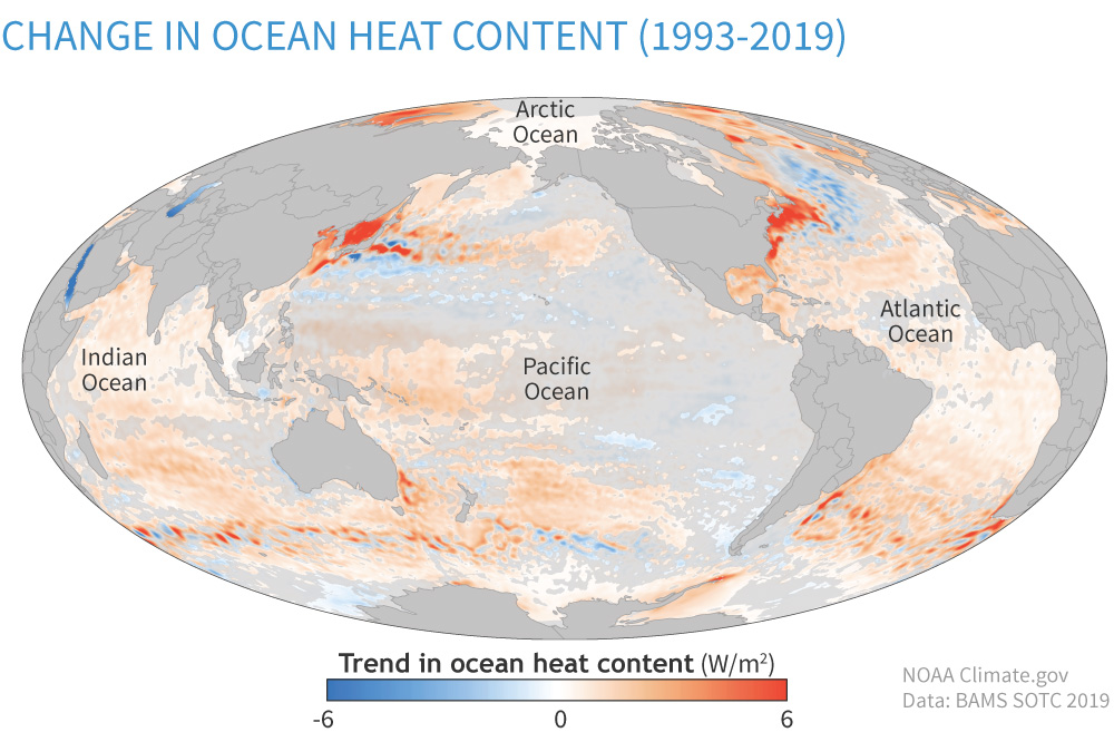 BAMS_SOTC_OceanHeatTrend_1993-2019
